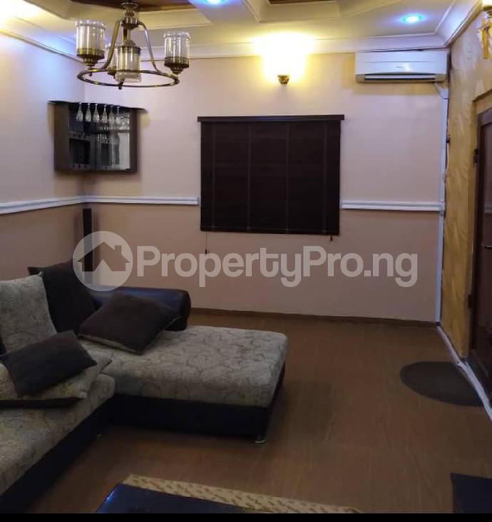 6 bedroom Detached Duplex House for sale Ajao Estate Off MM2 international Airport Ikeja  Airport Road(Ikeja) Ikeja Lagos - 10