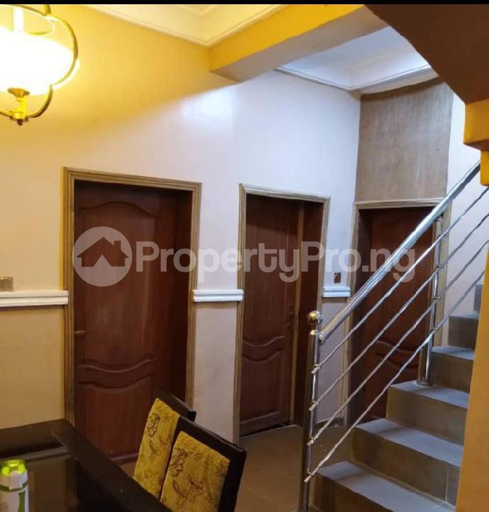 6 bedroom Detached Duplex House for sale Ajao Estate Off MM2 international Airport Ikeja  Airport Road(Ikeja) Ikeja Lagos - 11