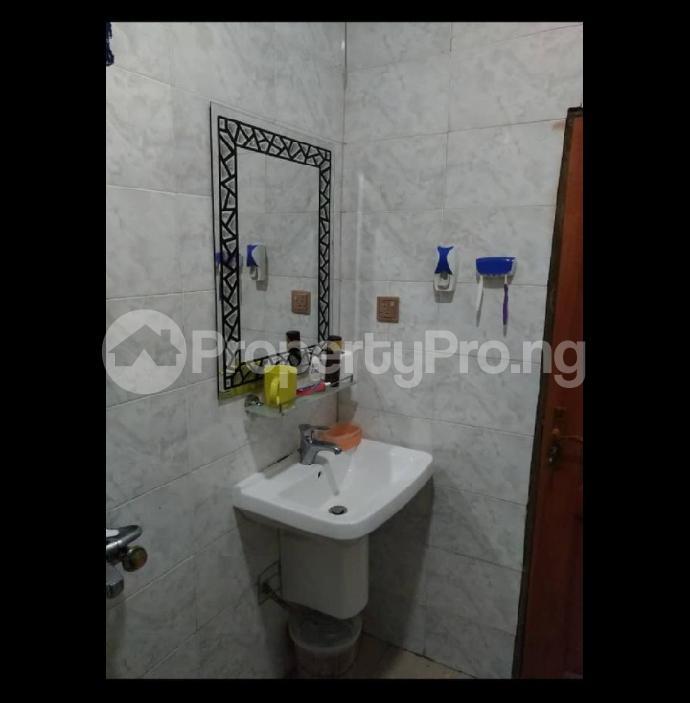 6 bedroom Detached Duplex House for sale Ajao Estate Off MM2 international Airport Ikeja  Airport Road(Ikeja) Ikeja Lagos - 1