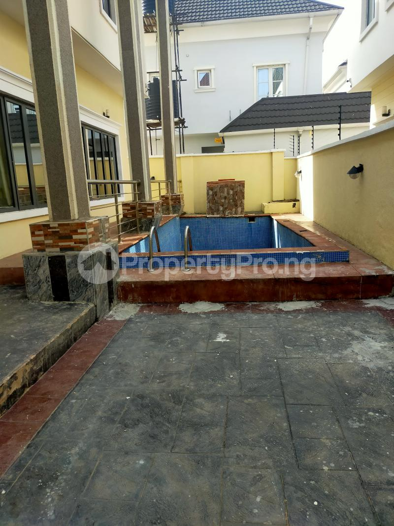 4 bedroom Detached Duplex House for rent Shonibare estate Maryland Shonibare Estate Maryland Lagos - 1