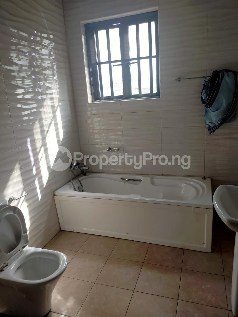 4 bedroom Detached Duplex House for rent Shonibare estate Maryland Shonibare Estate Maryland Lagos - 2