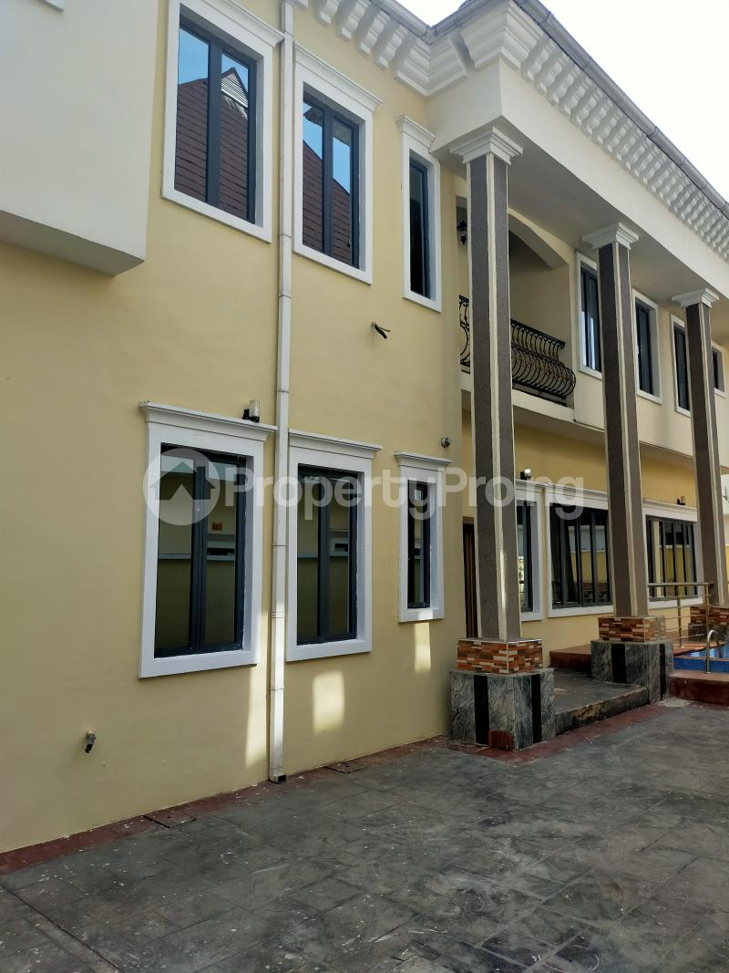 4 bedroom Detached Duplex House for rent Shonibare estate Maryland Shonibare Estate Maryland Lagos - 0