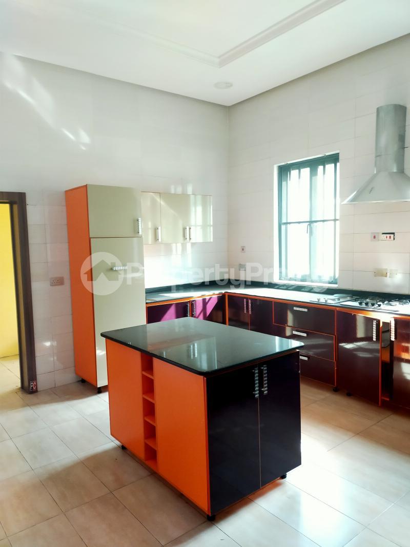 4 bedroom Detached Duplex House for rent Shonibare estate Maryland Shonibare Estate Maryland Lagos - 4