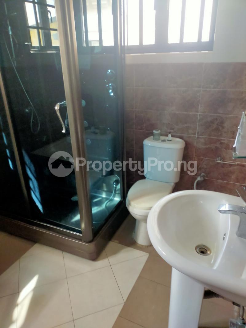 4 bedroom Detached Duplex House for rent Shonibare estate Maryland Shonibare Estate Maryland Lagos - 3
