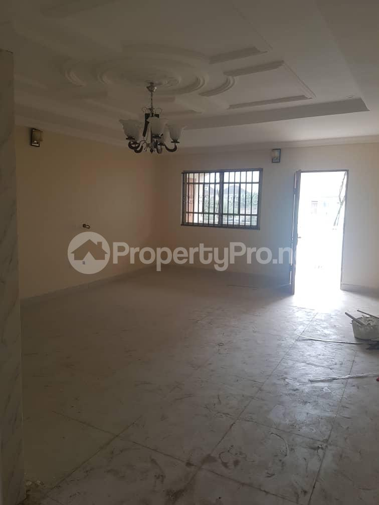 4 bedroom Semi Detached Duplex House for rent Greenland estate  Mende Maryland Lagos - 8