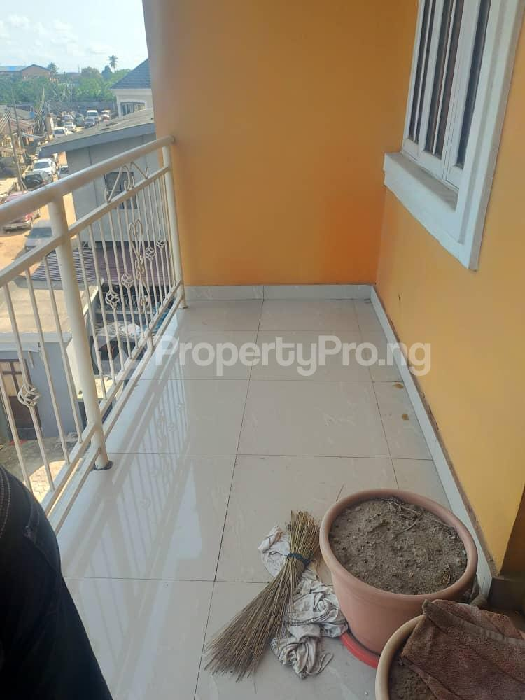 2 bedroom Flat / Apartment for rent Morrocco Fola Agoro Yaba Lagos - 0