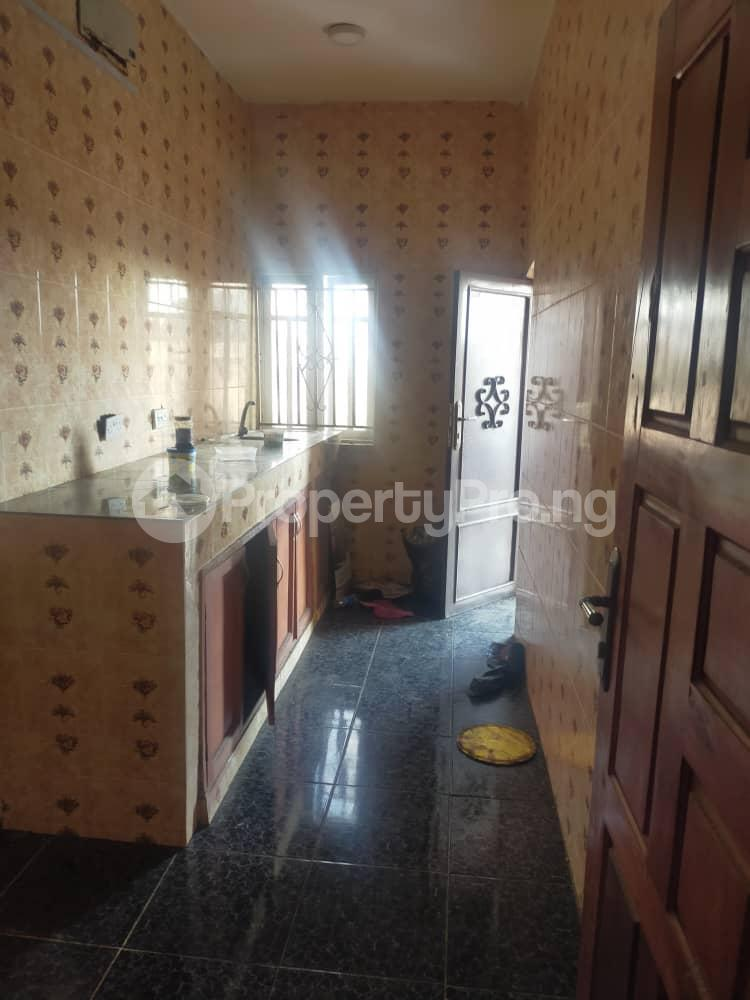 2 bedroom Flat / Apartment for rent Morrocco Fola Agoro Yaba Lagos - 4