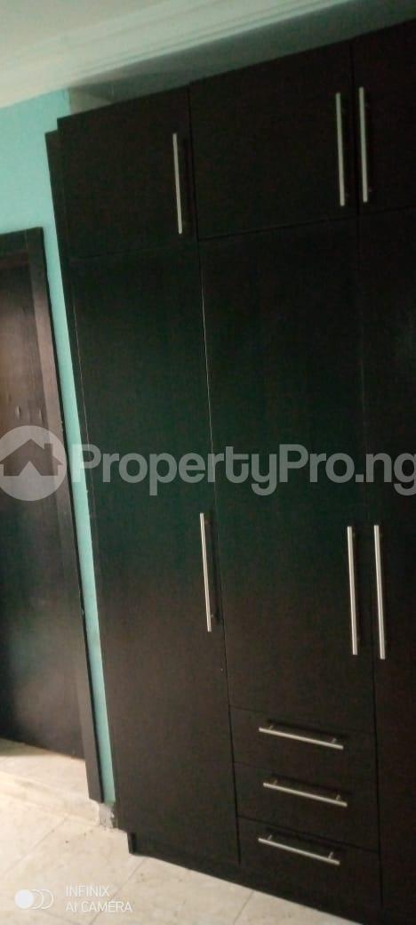 3 bedroom Flat / Apartment for rent Glory Estate Ifako-gbagada Gbagada Lagos - 25