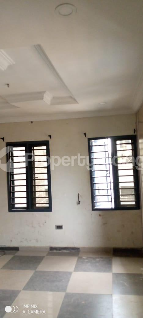 3 bedroom Flat / Apartment for rent Glory Estate Ifako-gbagada Gbagada Lagos - 24