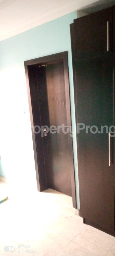 3 bedroom Flat / Apartment for rent Glory Estate Ifako-gbagada Gbagada Lagos - 7