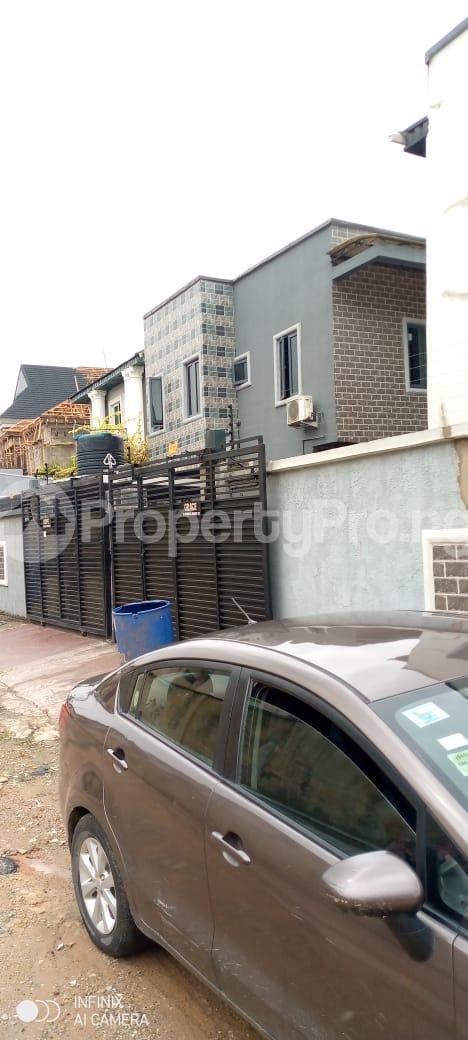 3 bedroom Flat / Apartment for rent Glory Estate Ifako-gbagada Gbagada Lagos - 22