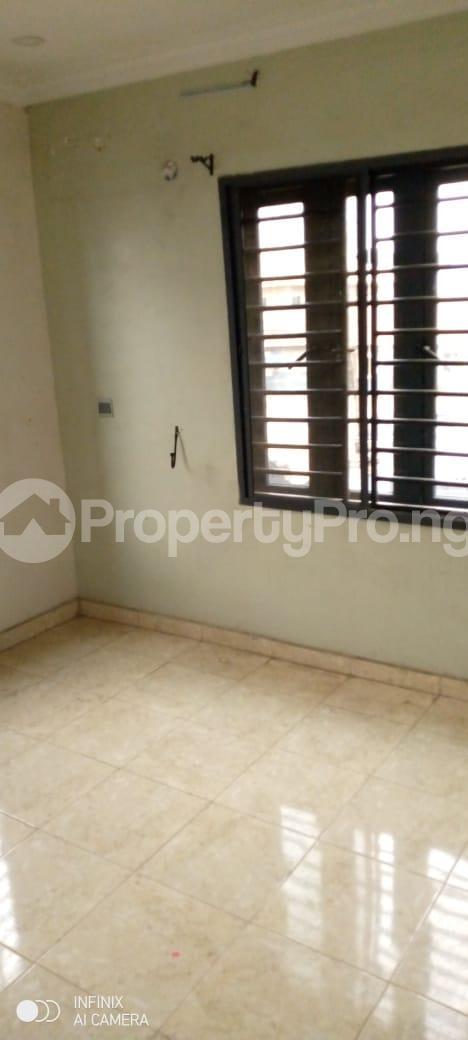 3 bedroom Flat / Apartment for rent Glory Estate Ifako-gbagada Gbagada Lagos - 18