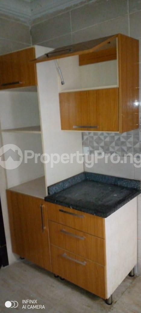 3 bedroom Flat / Apartment for rent Glory Estate Ifako-gbagada Gbagada Lagos - 4