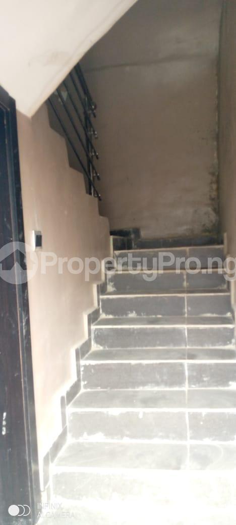 3 bedroom Flat / Apartment for rent Glory Estate Ifako-gbagada Gbagada Lagos - 5