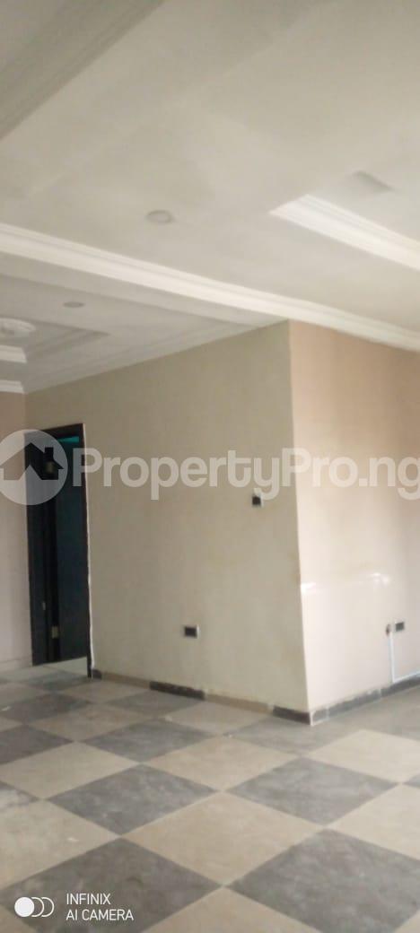 3 bedroom Flat / Apartment for rent Glory Estate Ifako-gbagada Gbagada Lagos - 26