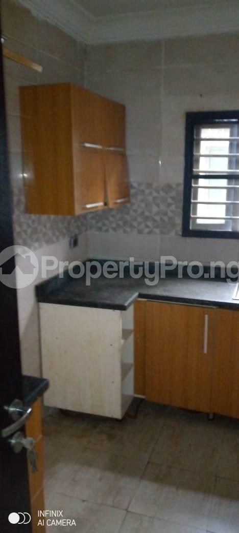 3 bedroom Flat / Apartment for rent Glory Estate Ifako-gbagada Gbagada Lagos - 2