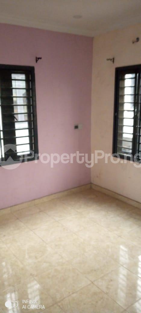 3 bedroom Flat / Apartment for rent Glory Estate Ifako-gbagada Gbagada Lagos - 11