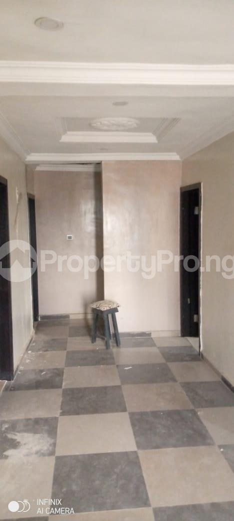 3 bedroom Flat / Apartment for rent Glory Estate Ifako-gbagada Gbagada Lagos - 20