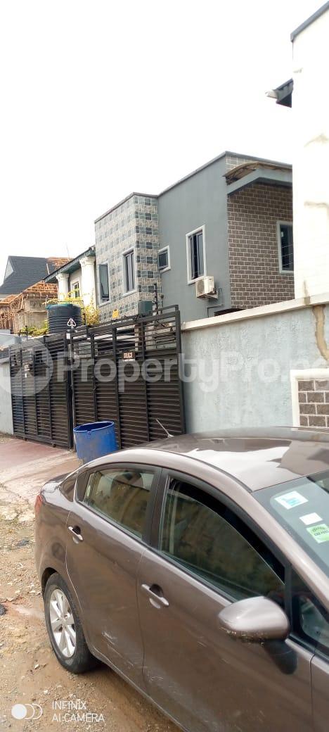 3 bedroom Flat / Apartment for rent Glory Estate Ifako-gbagada Gbagada Lagos - 13