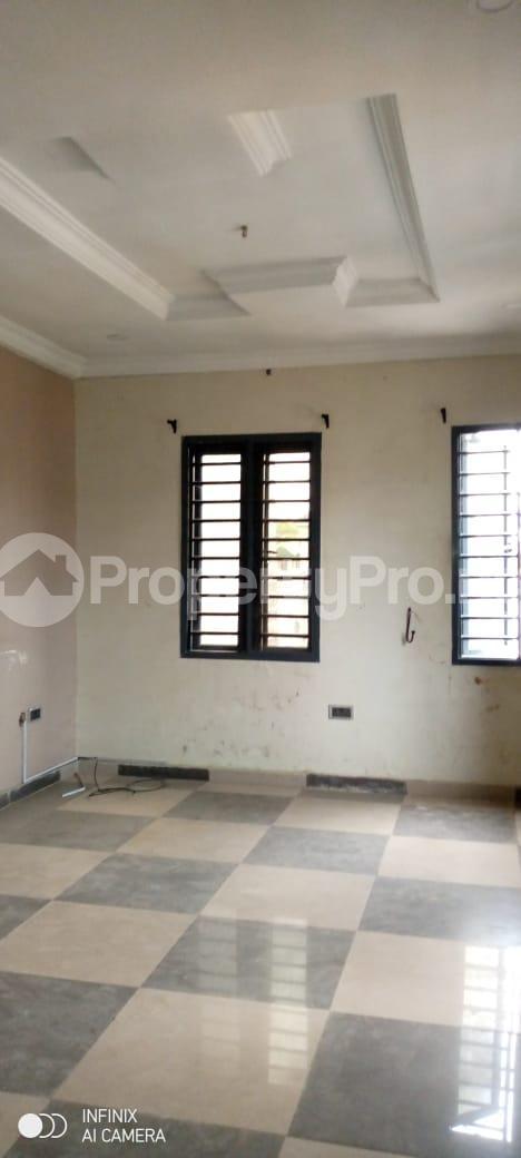 3 bedroom Flat / Apartment for rent Glory Estate Ifako-gbagada Gbagada Lagos - 15