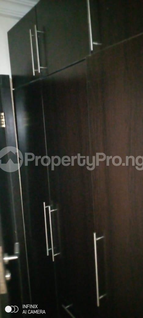 3 bedroom Flat / Apartment for rent Glory Estate Ifako-gbagada Gbagada Lagos - 23