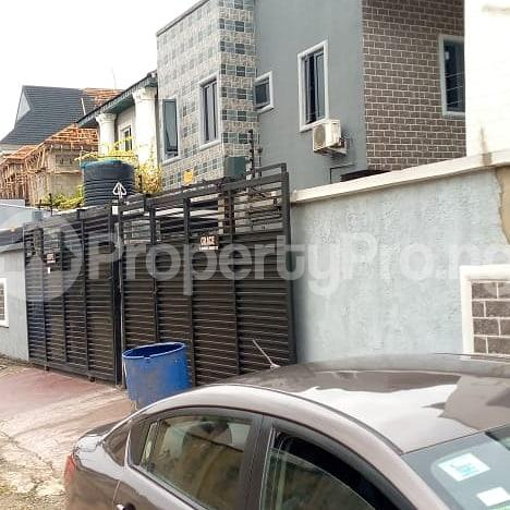 3 bedroom Flat / Apartment for rent Glory Estate Ifako-gbagada Gbagada Lagos - 1