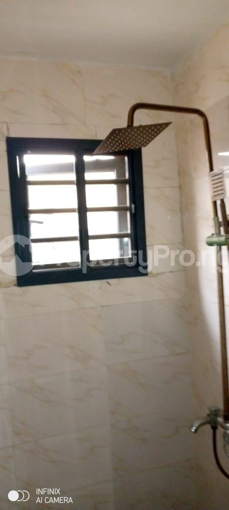 3 bedroom Flat / Apartment for rent Glory Estate Ifako-gbagada Gbagada Lagos - 10