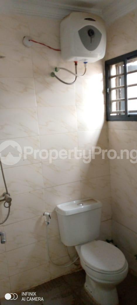 3 bedroom Flat / Apartment for rent Glory Estate Ifako-gbagada Gbagada Lagos - 9