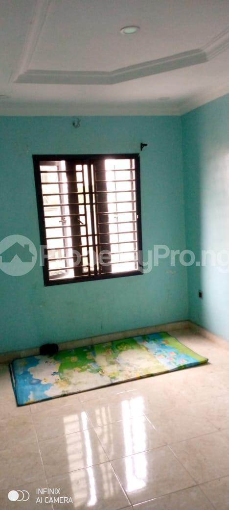 3 bedroom Flat / Apartment for rent Glory Estate Ifako-gbagada Gbagada Lagos - 12