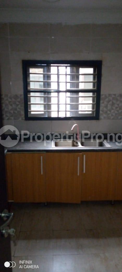 3 bedroom Flat / Apartment for rent Glory Estate Ifako-gbagada Gbagada Lagos - 6