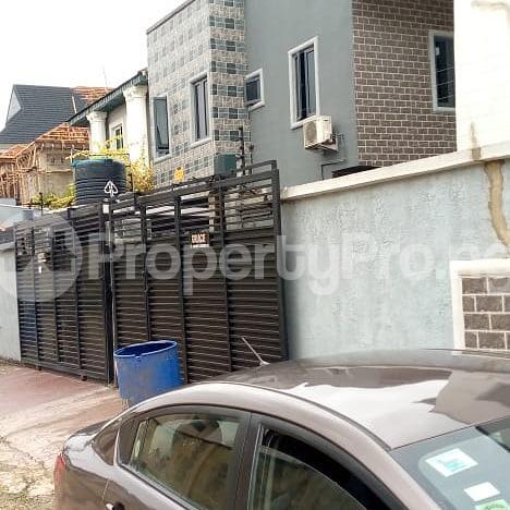3 bedroom Flat / Apartment for rent Glory Estate Ifako-gbagada Gbagada Lagos - 0