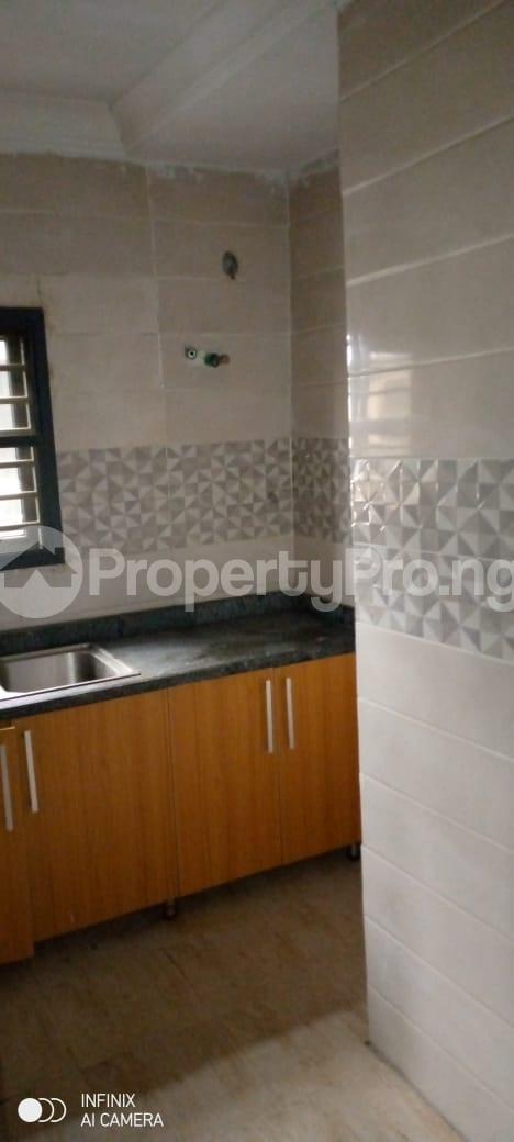 3 bedroom Flat / Apartment for rent Glory Estate Ifako-gbagada Gbagada Lagos - 14