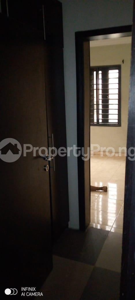 3 bedroom Flat / Apartment for rent Glory Estate Ifako-gbagada Gbagada Lagos - 27