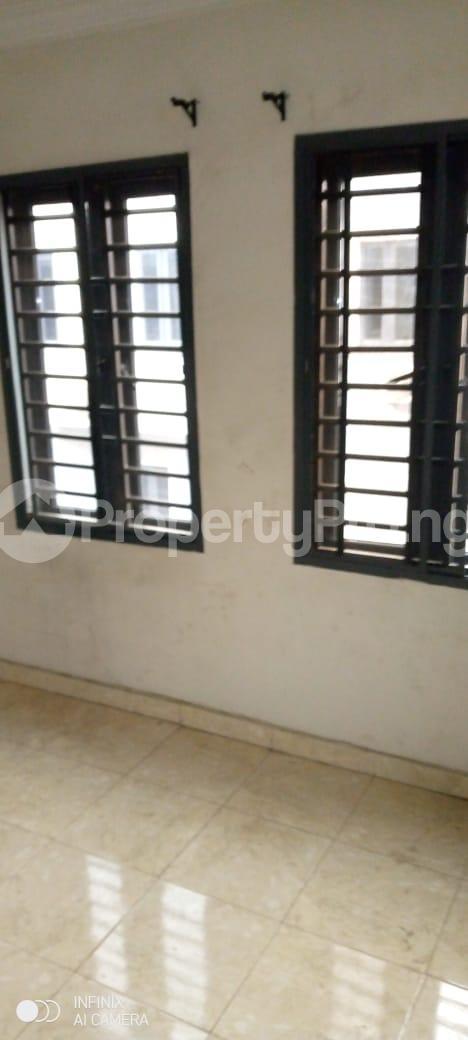 3 bedroom Flat / Apartment for rent Glory Estate Ifako-gbagada Gbagada Lagos - 19