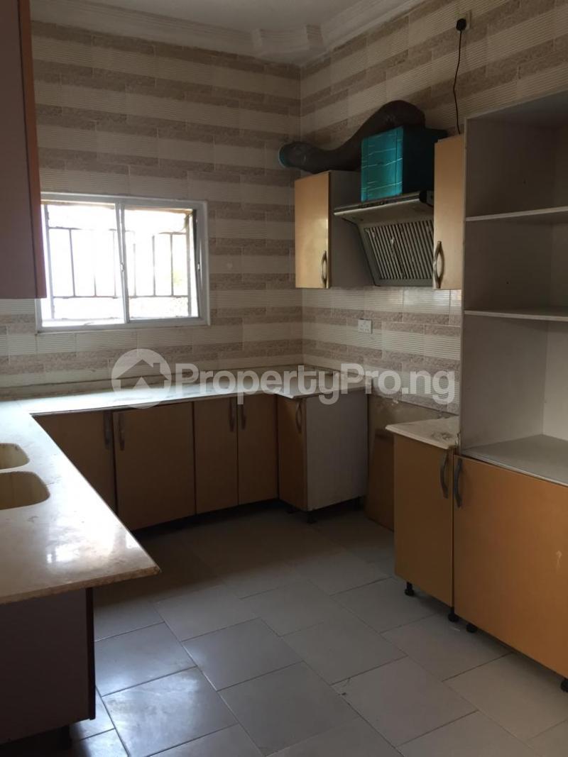 4 bedroom Detached Bungalow House for sale DSS Area ,Ile tuntun, off Nihort idi ishin Jericho Ibadan Idishin Ibadan Oyo - 1