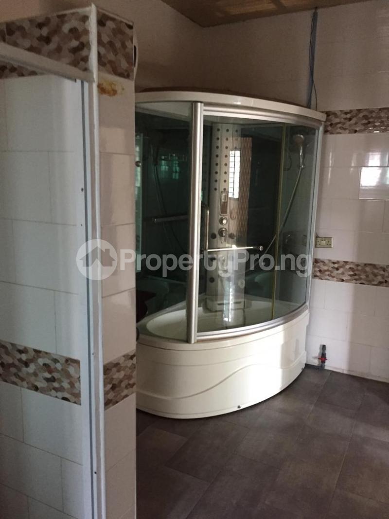 4 bedroom Detached Bungalow House for sale DSS Area ,Ile tuntun, off Nihort idi ishin Jericho Ibadan Idishin Ibadan Oyo - 0