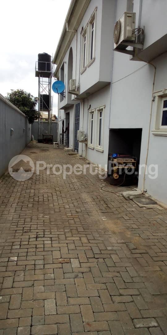 2 bedroom Flat / Apartment for rent Medina Estate Gbagada Atunrase Medina Gbagada Lagos - 11