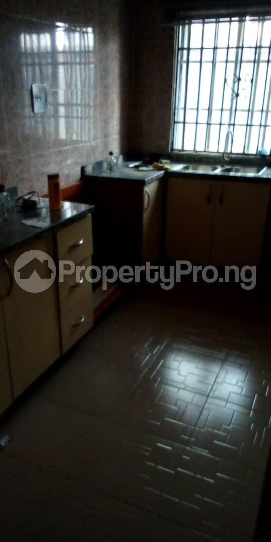 2 bedroom Flat / Apartment for rent Medina Estate Gbagada Atunrase Medina Gbagada Lagos - 5