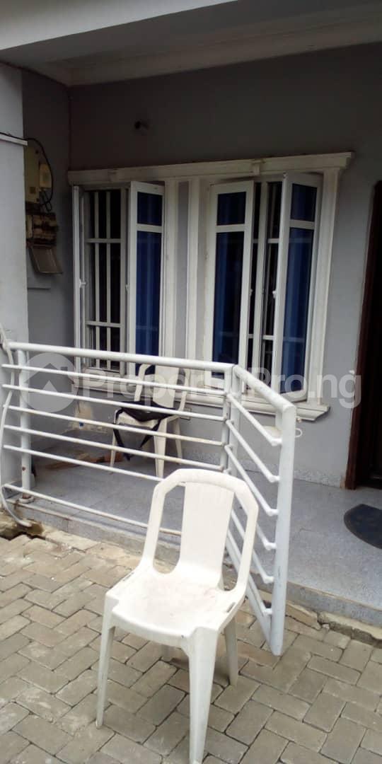 2 bedroom Flat / Apartment for rent Medina Estate Gbagada Atunrase Medina Gbagada Lagos - 7