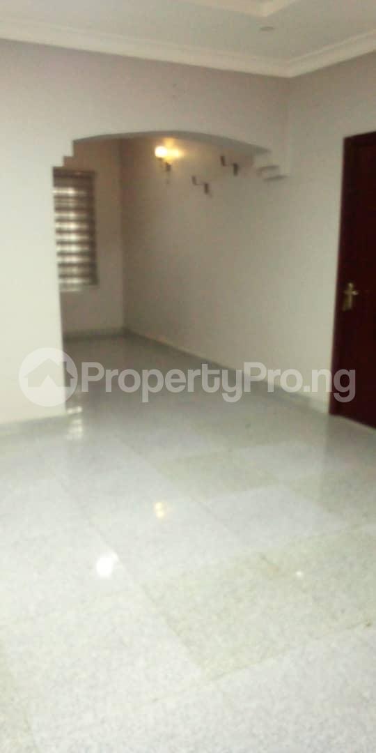 2 bedroom Flat / Apartment for rent Medina Estate Gbagada Atunrase Medina Gbagada Lagos - 10