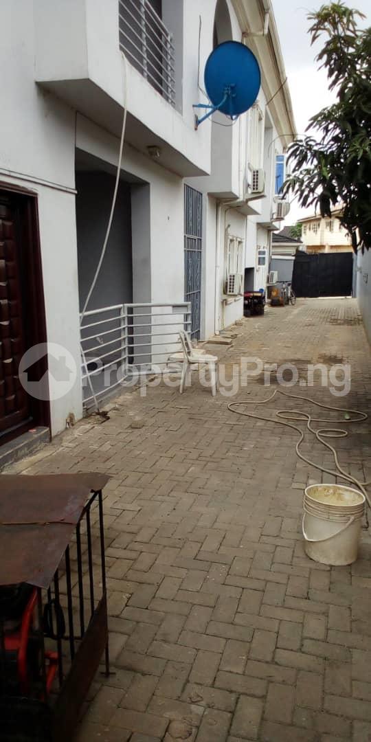 2 bedroom Flat / Apartment for rent Medina Estate Gbagada Atunrase Medina Gbagada Lagos - 1