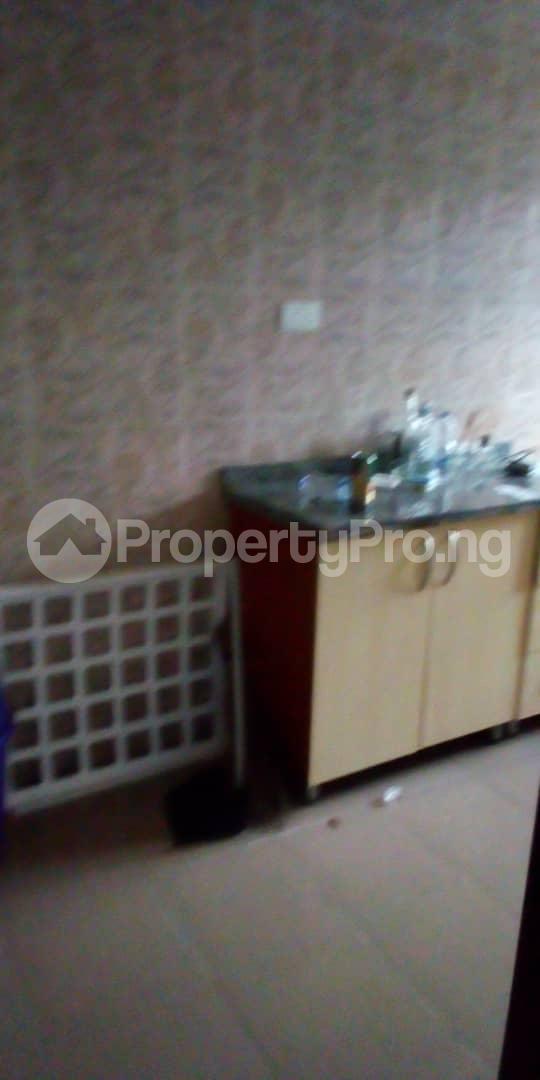 2 bedroom Flat / Apartment for rent Medina Estate Gbagada Atunrase Medina Gbagada Lagos - 4