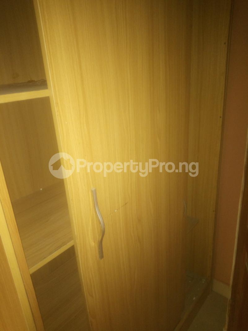 2 bedroom Flat / Apartment for rent Iyana Oworo Kosofe Kosofe/Ikosi Lagos - 5