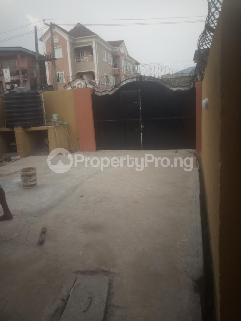 2 bedroom Flat / Apartment for rent Iyana Oworo Kosofe Kosofe/Ikosi Lagos - 2