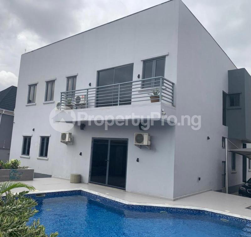 4 bedroom Flat / Apartment for sale Millennium Estate By Ups Gbagada Millenuim/UPS Gbagada Lagos - 5
