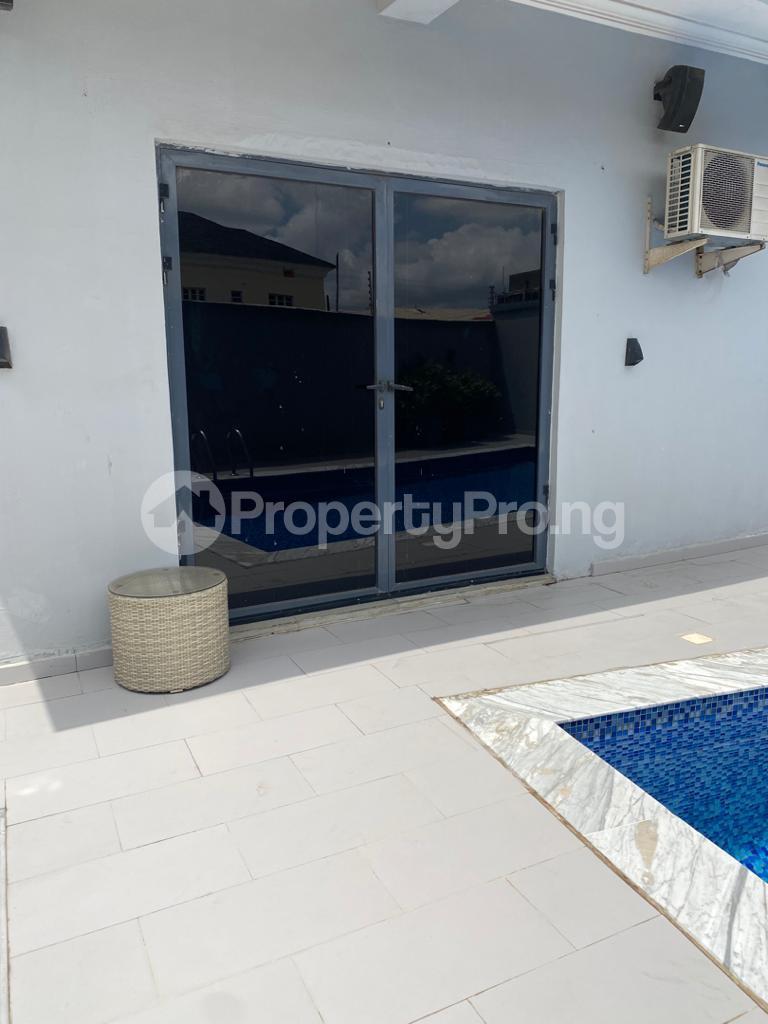 4 bedroom Flat / Apartment for sale Millennium Estate By Ups Gbagada Millenuim/UPS Gbagada Lagos - 3