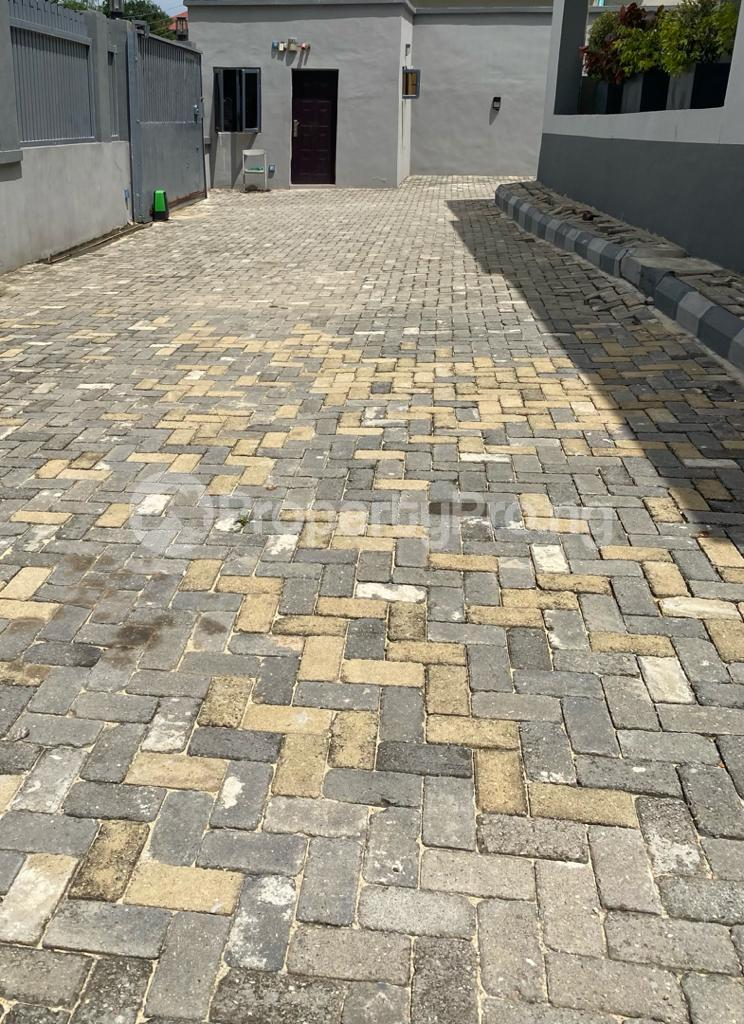 4 bedroom Flat / Apartment for sale Millennium Estate By Ups Gbagada Millenuim/UPS Gbagada Lagos - 7