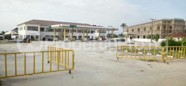 Commercial Property for sale at Eleko Junction along Lekki/Epe expressway, Ibeju-Lekki Lagos - 1