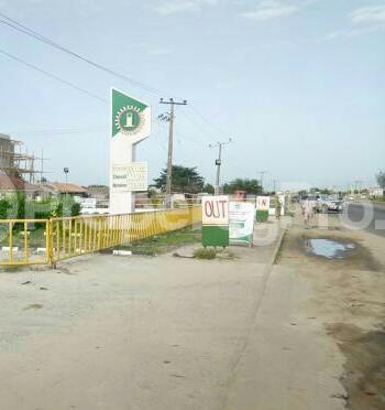 Commercial Property for sale at Eleko Junction along Lekki/Epe expressway, Ibeju-Lekki Lagos - 6
