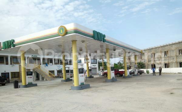 Commercial Property for sale at Eleko Junction along Lekki/Epe expressway, Ibeju-Lekki Lagos - 5